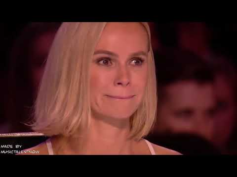 Top 10 Try NOT To Cry MOST BEAUTIFUL & EMOTIONAL AUDITIONS!