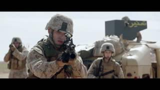 Download MEGAN LEAVEY - Official trailer Video
