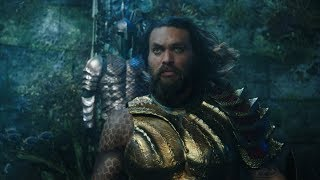 Download Aquaman - Official Trailer 1 Video