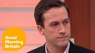 Download Junior Doctor Quits Live On Good Morning Britain | Good Morning Britain Video