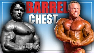 Download Perfect Workout for a Barrel Chest Like Arnold Schwarzenegger Video
