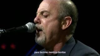 Download Billy Joel - Honesty (Live) Subtitulos Español Video