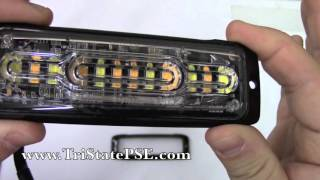 Download Axixtech XT12 Dual Color Led Light Video