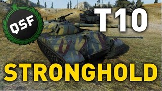 Download World of Tanks || Tier 10 Strongholds Video