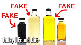 "Download The Difference Between ""Regular"", Virgin and Extra Virgin Olive Oils Video"