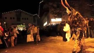 Download Altenmarkter Nikolaus- und Krampuslauf am 05.12.2018 - Altenmarkter Krampustreiben Video