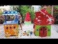 Download Trò Chơi Songs New PlayHouse ❤ ChiChi ToysReview TV ❤ Đồ Chơi Trẻ Em Nhà Mới Bé Doli Bài hát Video