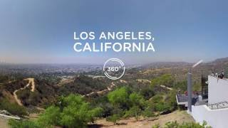 Download Experience Los Angeles in 360 Degrees Video