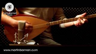 Download Marcel Duman Baglama Solo 2012 Uzun Hava - Recording with Martin Barman Video