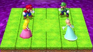 Download Mario Party 10 - All Free-For-All Minigames Video