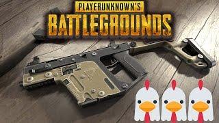 Download PLAYERUNKNOWN's - BATTLEGROUNDS 🔴 LIVE | NEW PATCH | NEW GUN & NEW VEHICLE! Video