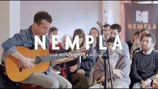 Download Adolorido - Juan Quintero - Masterclass - Nempla Video