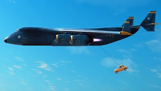 Download WORLD'S HARDEST STUNT EVER! (Just Cause 3 HIT A STUNT) Video