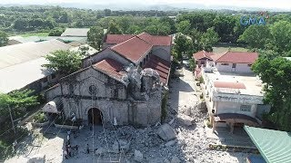 Download Stand for Truth: The ruins of the Porac Church Video