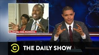 Download Republicans Call for Babyproofed Debates: The Daily Show Video