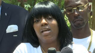 Download WEB EXTRA: Nigel Shelby's mother searches for answers Video