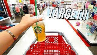 Download LAST MINUTE TARGET SHOPPING!! Video