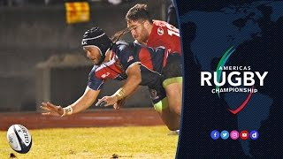 Download Try Round Up: Americas Rugby Championship Video