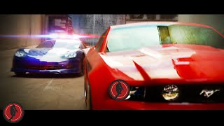 Download The Greatest R/C Car Chase Ever Video