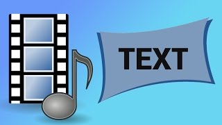 Download How to Transcribe Audio or Video Recordings into Text Video