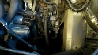 Download 2005 Honda Odyssey starter replace Video