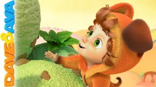 Download 🎪 Nursery Rhymes by Dave and Ava | Baby Songs 🎪 Video