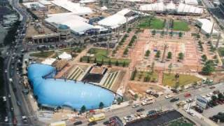Download Centennial Olympic Park - History Video