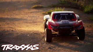 Download As Real As It Gets - Traxxas Slash 4X4 Video