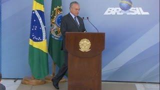 Download Tres días de luto en Brasil por muerte de juez de caso Petrobras Video