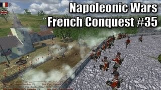 Download Napoleonic Wars - French Conquest #35 (Siège) Video
