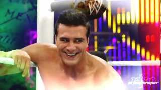 Download WWE Alberto Del Rio New 2013 Realeza Titantron and Theme Song (V2) with Download Link Video