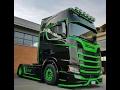 Download Scania S730 V8 2017 Interior & Exterior Video