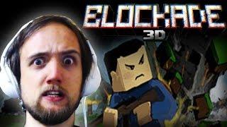 Download Gioco brutto sul PC brutto - Blockade 3D Video