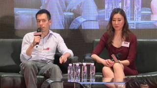Download Silicon Dragon Hong Kong 2016: Panel - Corporate Investor Strategists Video
