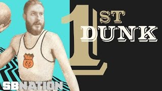 Download How basketball's first dunker won gold on Hitler's home court | 1st | Episode 2 Video