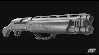Download New Shotguns from Remington - NASGW 2018| Gun Talk LIVE Video