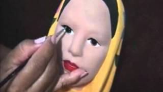 Download Seminario para pintar Ojos - Parte 16/16 Video