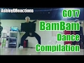 GOT7 BamBam Dancing Compilation