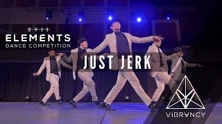 Download Just Jerk | Elements XVII 2017 [@VIBRVNCY Front Row 4K] #elementsxvii Video