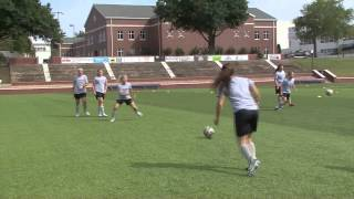 Download 2015 Rogers State Women's Soccer Preview Video
