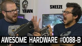 Download Awesome Hardware #0088-B: New Corsair M.2 SSDs, Nvidia Driverless Cars, Twitch Chat Trolls Beware Video