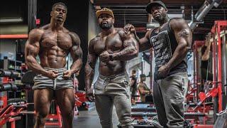 Download Best chest training technique | Full Routine | Mike Rashid | Simeon Panda | Big Rob Video