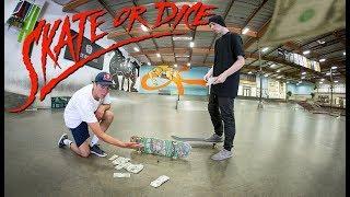 Download Alex Midler & Donovan Strain - Skate Or Dice! Video