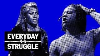 Download Nicki Minaj 'Queen' Album Review, Trippie Redd Deliver on Debut? | Everyday Struggle Video