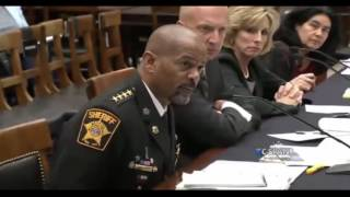 Download Congressman Destroys Sheriff David Clarke On Police Reform & Equal Protection! New Video Video