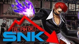 Download ¿Por qué terminó SNK? La historia del desarrollo de The King Of Fighters Video