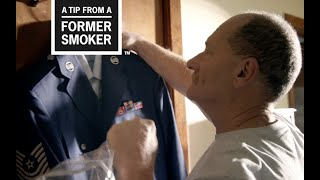 Download CDC: Tips From Former Smokers – Brian's Tip Video