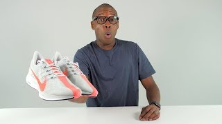 Download Nike FINALLY Did It! The BEST SNEAKER For Energy Return Is HERE! Video