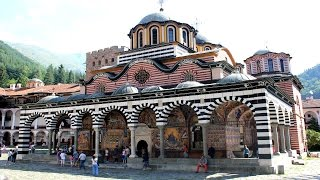Download Macedonia & Bulgaria, Pearls of the Balkans (HD Video Travel Documentary) Video