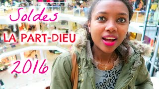 Download SOLDE 2016 LYON LA PART-DIEU | Ody Milani Video